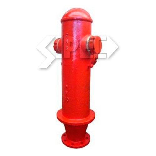 Hidrante Coluna